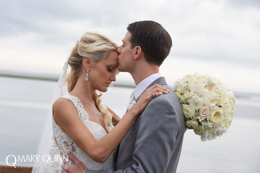 Stone Harbor New Jersey Beach Wedding Photographer