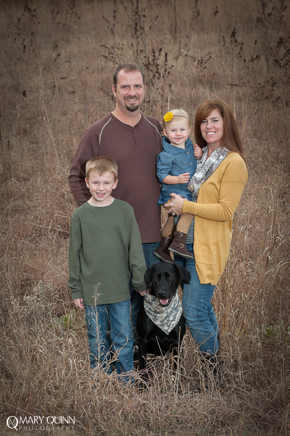 Family Photographer in Moorestown NJ