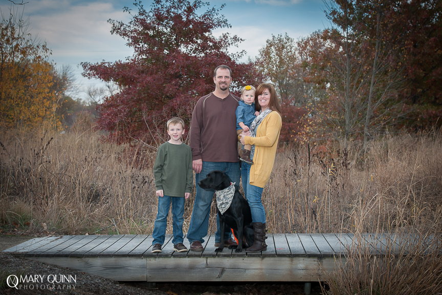 Moorestown New Jersey Family Photography