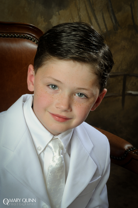 First Communion Photographer in Marlton NJ