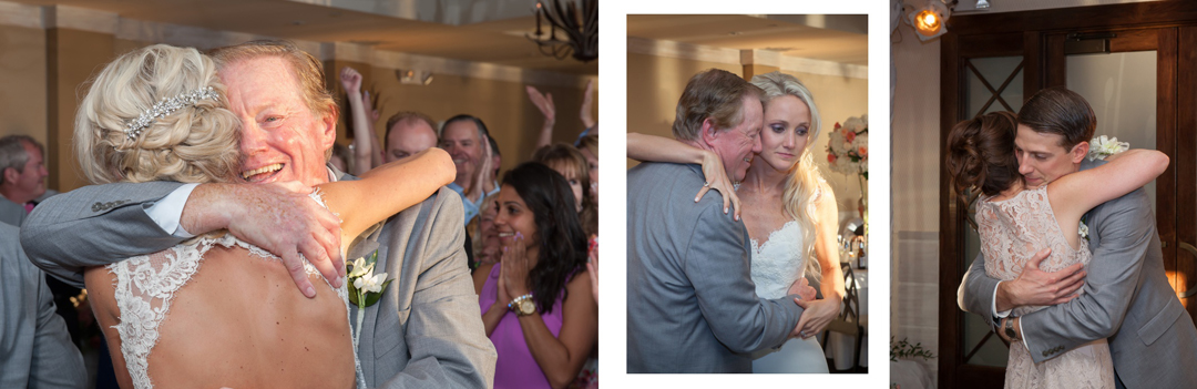 The Reeds at Shelter Haven Stone Harbor Wedding