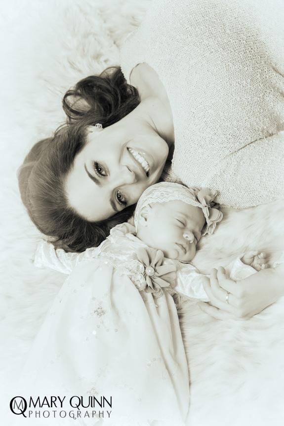 Newborn Photographer in Moorestown, New Jersey