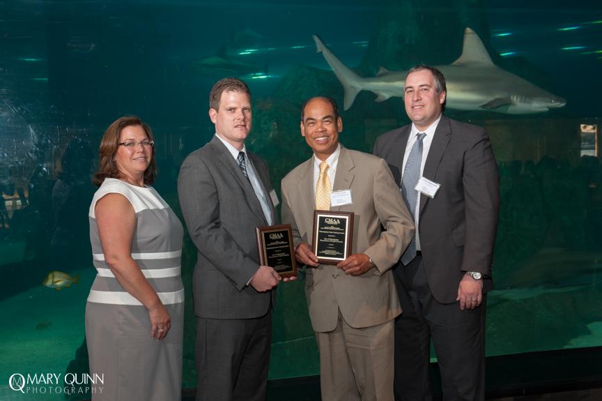Corporate Event at Adventure Aquarium Camden New Jersey Photographer