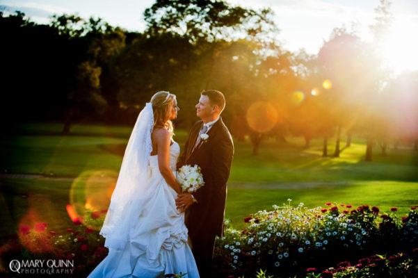 Wedding at Tavsitock