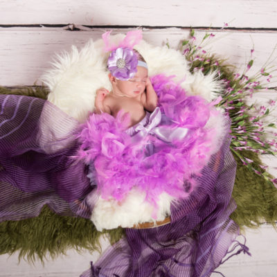 Newborn Photographer in Marlton New Jersey
