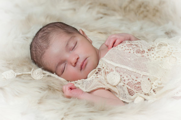 Newborn Baby Photographer in South Jersey
