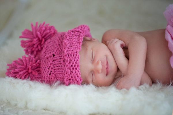 South Jersey Newborn Baby Photographer