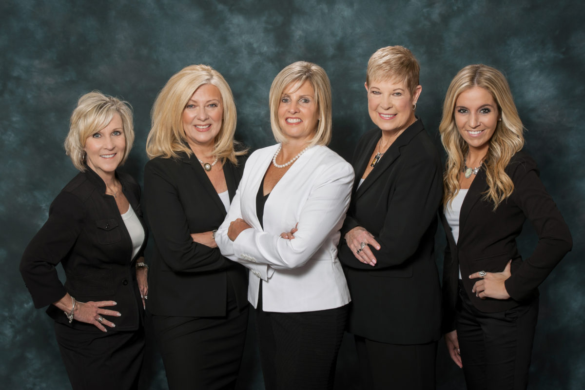 Business Group Photography in Marlton New Jersey