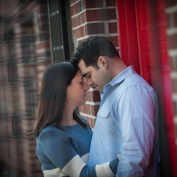 Engagment Photographer in South Jersey