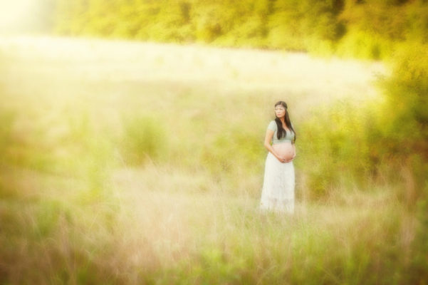Maternity Photographer in Marlton New Jersey