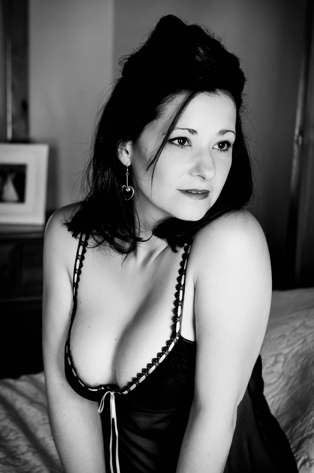 Boudoir Photographer in Maple Shade New Jersey