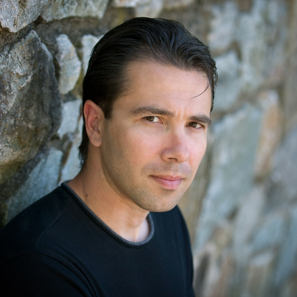 Actor Headshot Photographer in Marlton New Jersey