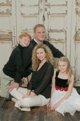 Family Photographer in Marlton New Jersey Studio