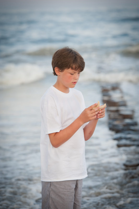 Child Photographer in Ocean City New Jersey