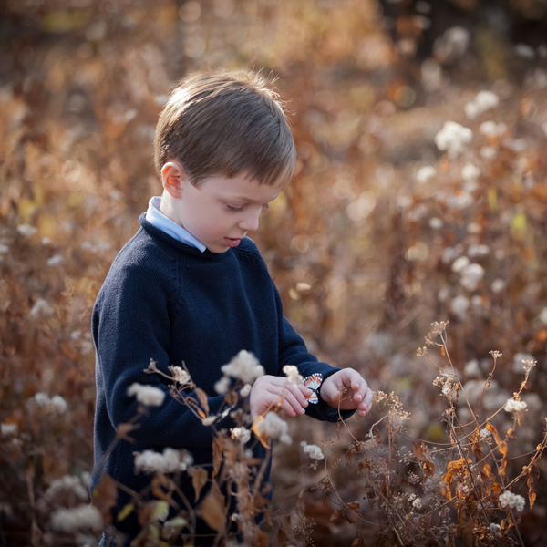 Family Photographer in Haddonfield New Jersey