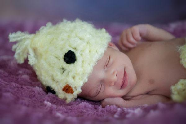 Newborn Baby Photographer in Marlton New Jersey