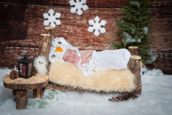 Newborn Photographer in Voorhees New Jersey