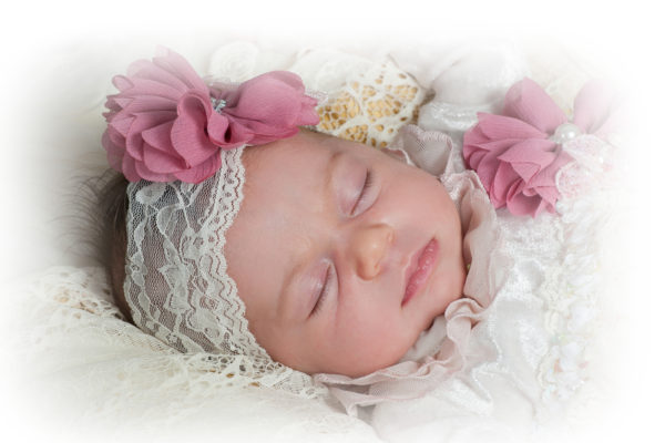 Newborn Baby Photographer in Cherry Hill New Jersey