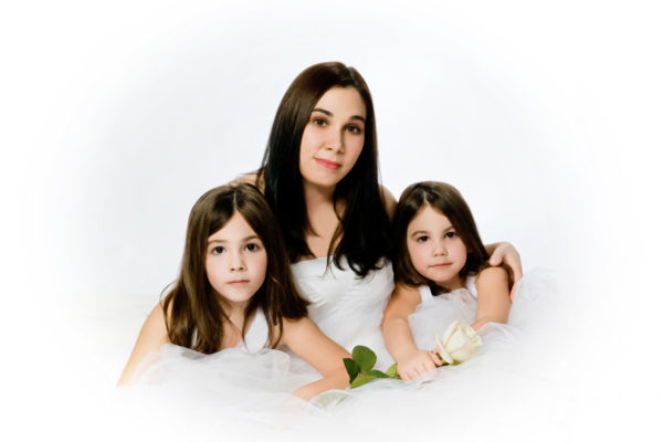 Fine Art Family Photographer in South Jersey