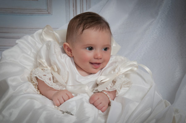 Christening Photographer in Marlton New Jersey