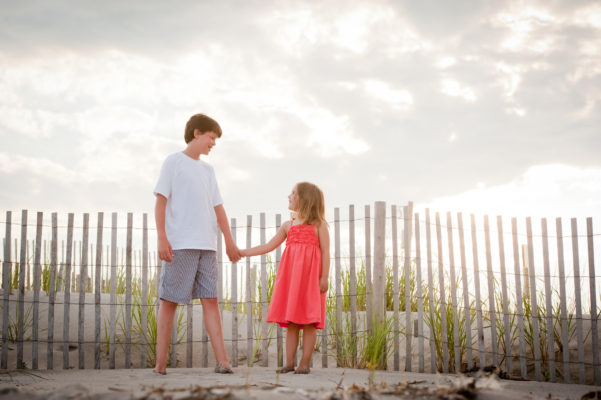 Family Photographer in Ocean City New Jersey