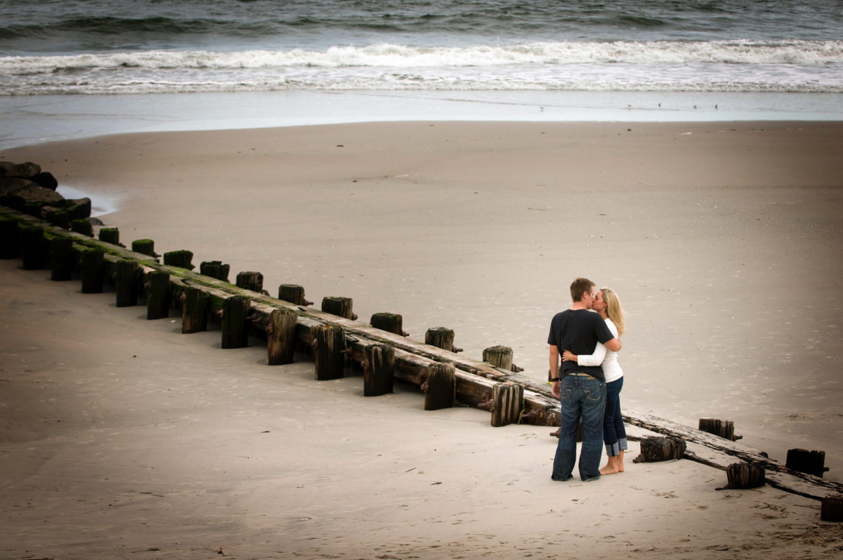 Photographer in Stone Harbor New Jersey