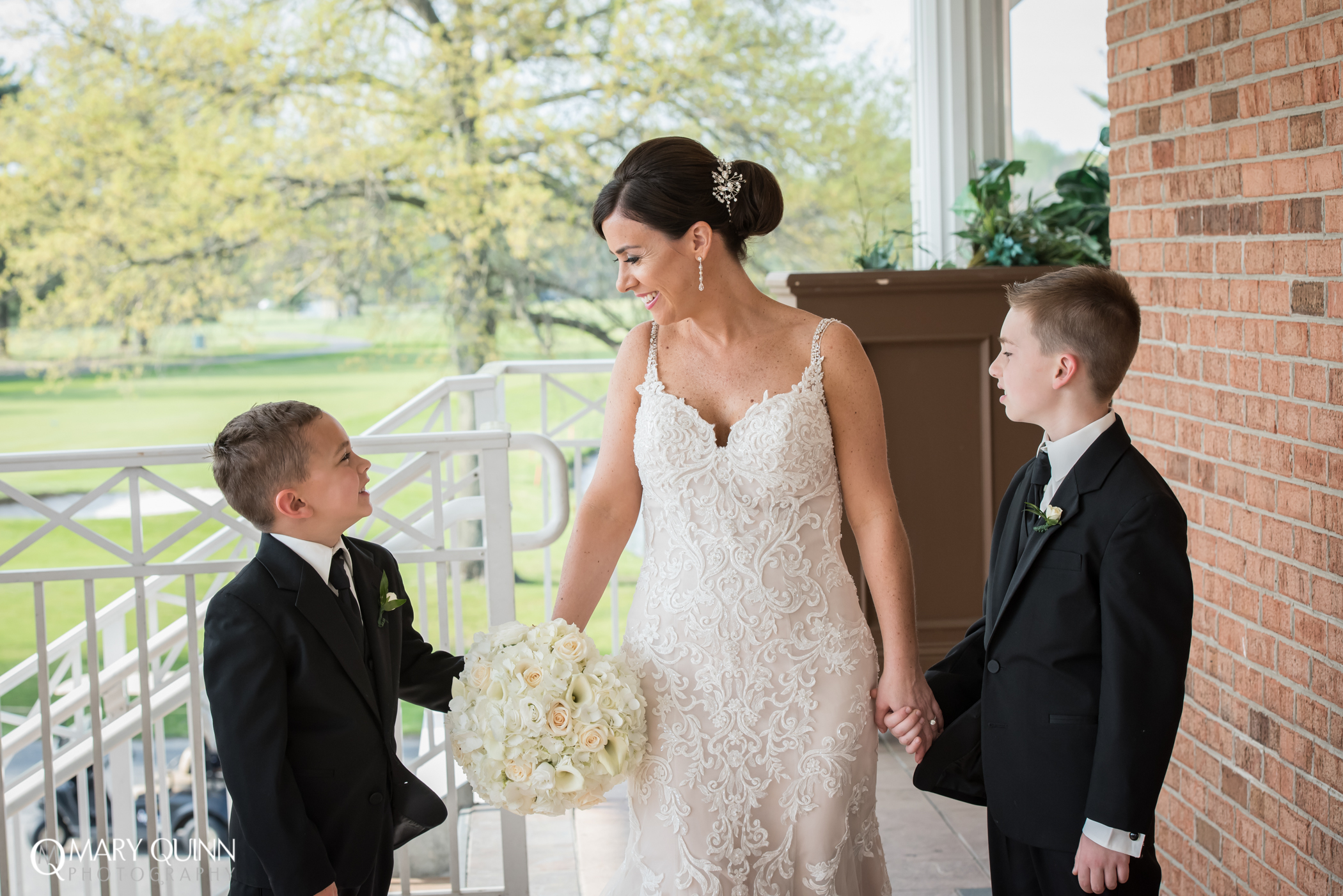 Cherry Hill New Jersey Wedding Photographer