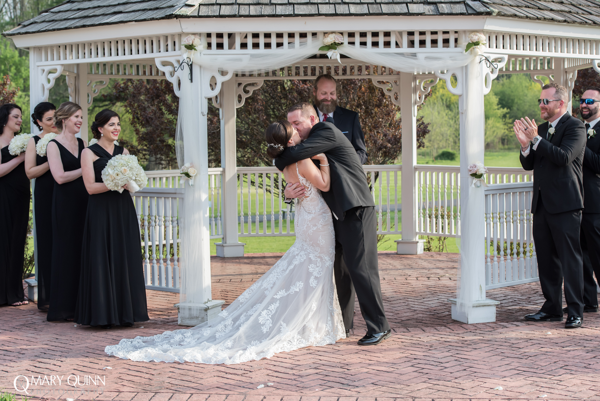 South Jersey Wedding Photographer