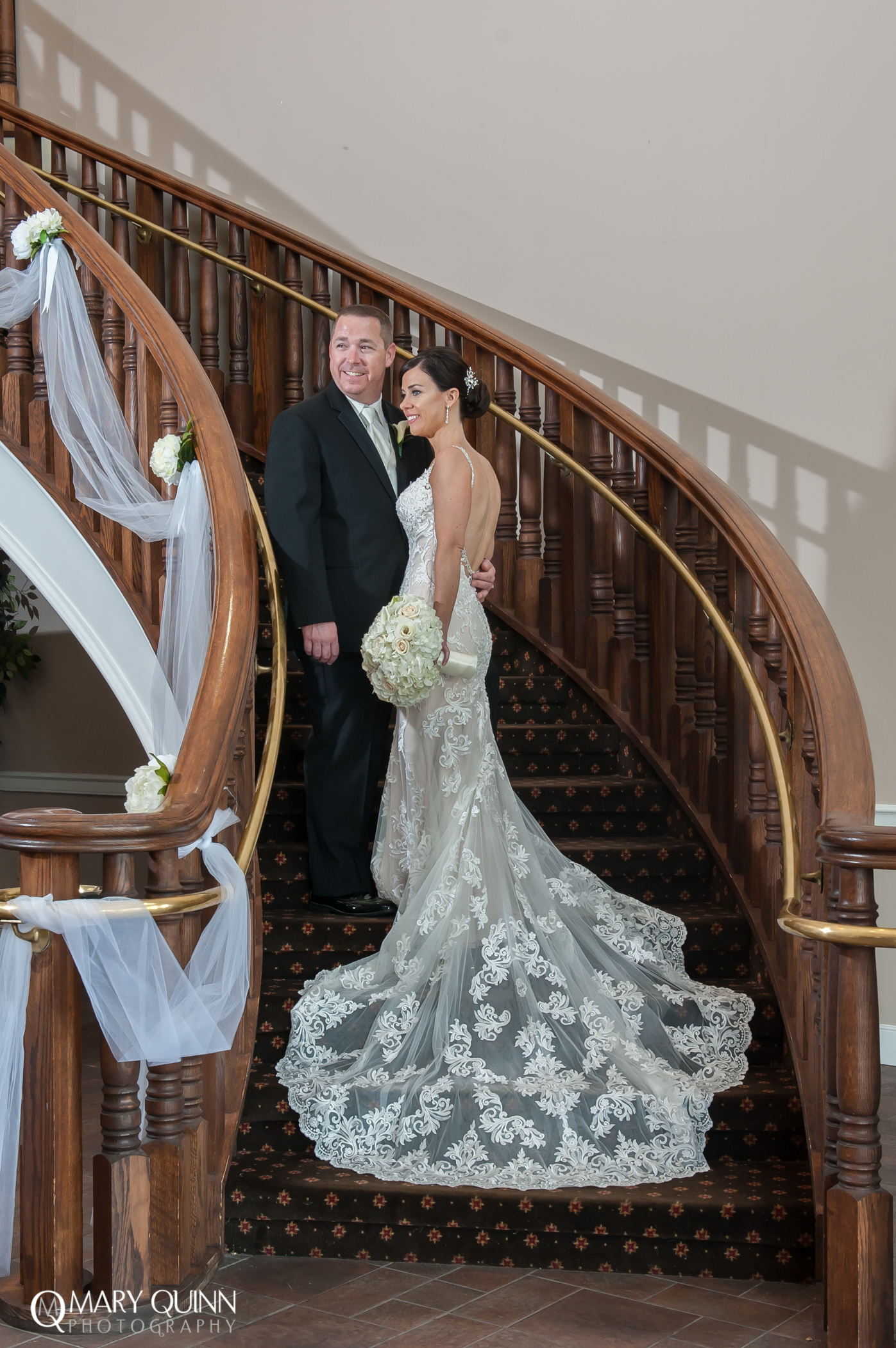 Reception Wedding Photographer in Marlton New Jersey