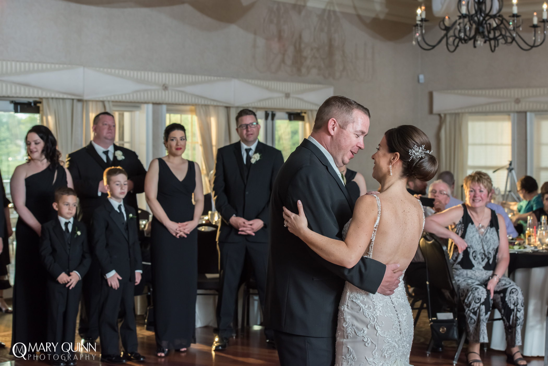 Wedding Photographer in South Jersey