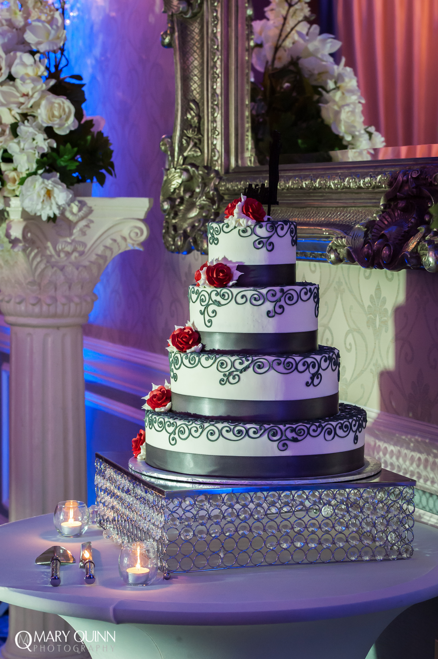 The Crystal Ballroom Freehold NJ Photographer