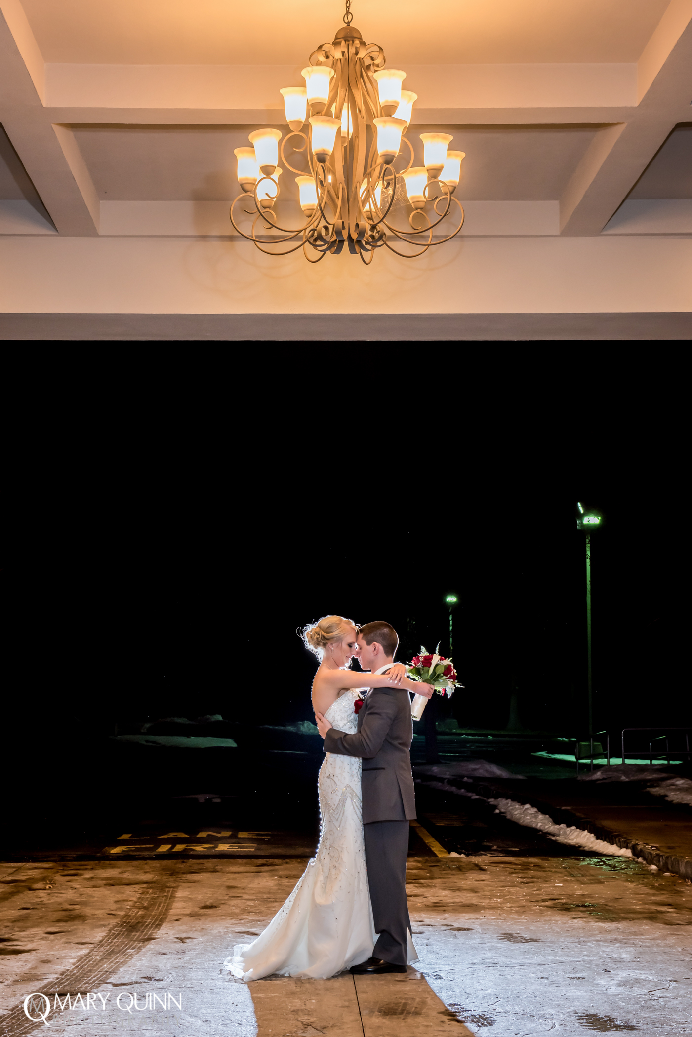 Crystal Ballroom Freehold NJ Wedding