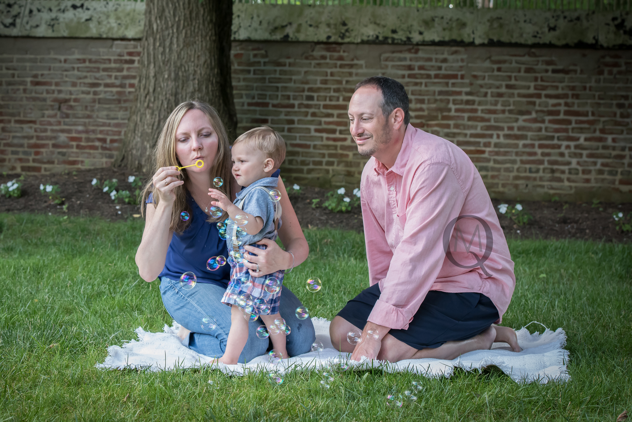 Mount Laurel New Jersey Family Photographer