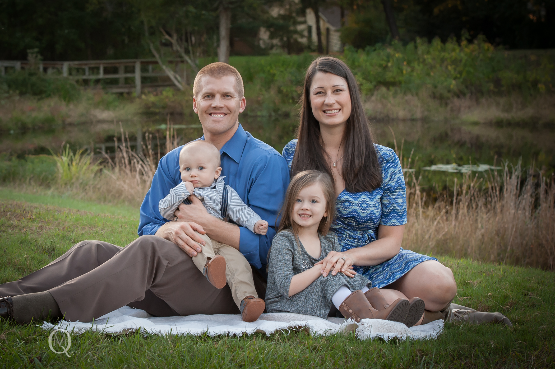 Family Photographer in Cherry Hill New Jersey