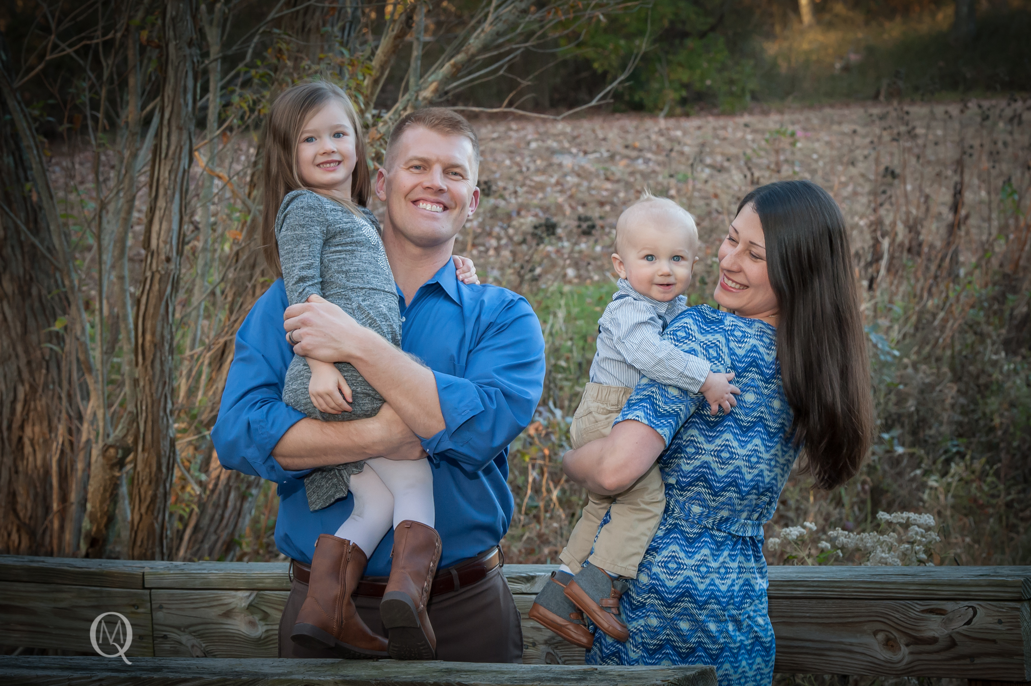 Marlton New Jersey Family Photographer