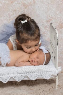 Newborn Photographer in Cherry Hill New Jersey