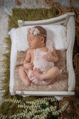 Newborn Photographer in Medford New Jersey