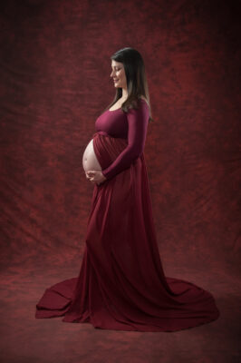 Maternity Photographer in Medford New Jersey