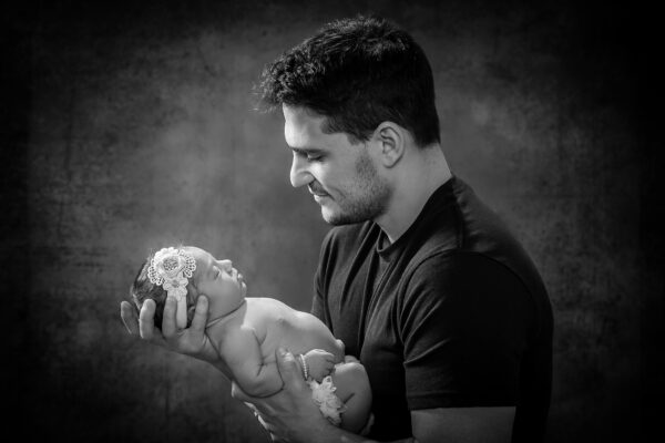 Newborn Baby Photographer in Medford New Jersey