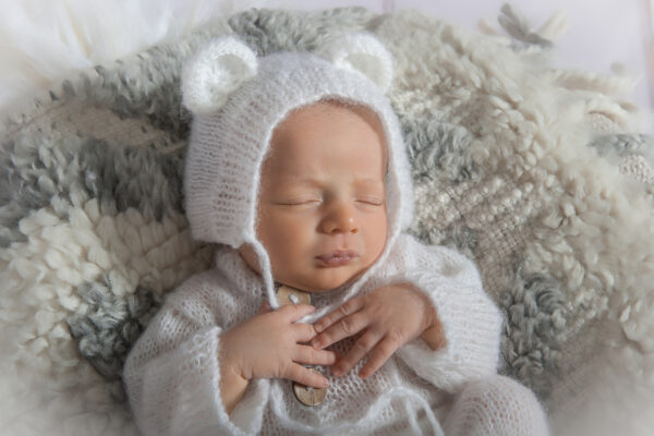 Newborn Photographer in Marlton New Jersey