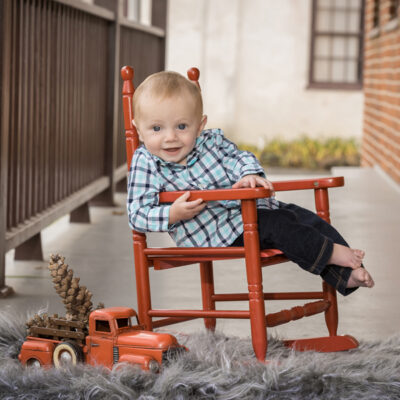 Baby Photographer in Moorestown New Jersey