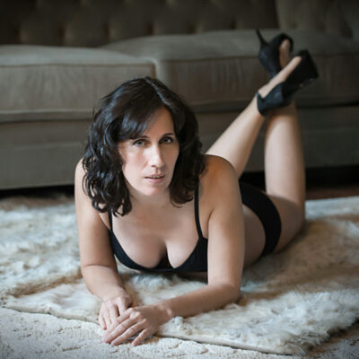 Boudoir Photographer in South Jersey