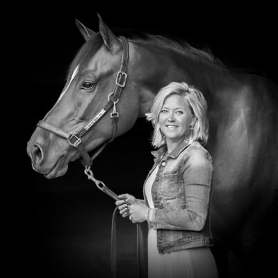 Equestrian Photographer in Moorestown New Jersey