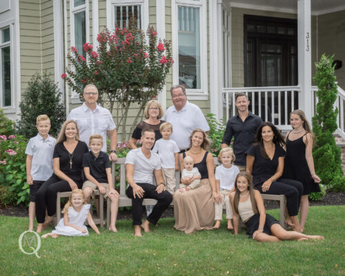 Family Photographer in Stone Harbor New Jersey