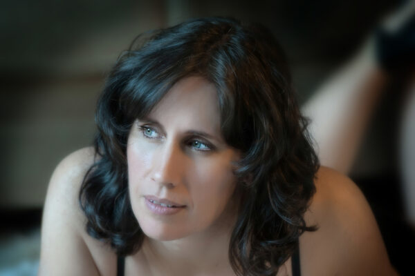 Boudoir Photography in New Jersey