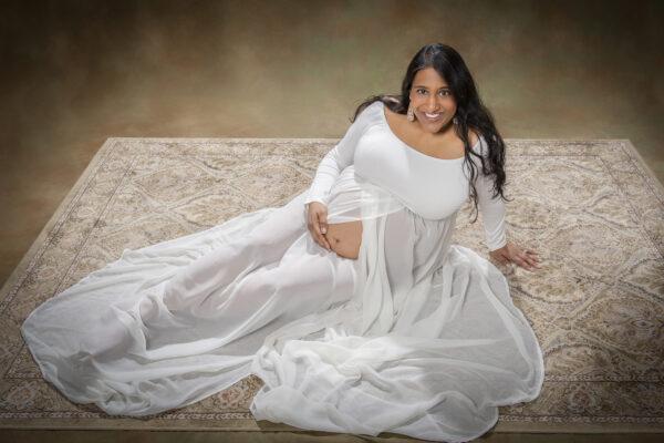 Pregnancy Photographer in Voorhees New Jersey