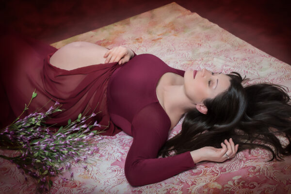 Maternity Pregnancy Photographer in Marlton New Jersey