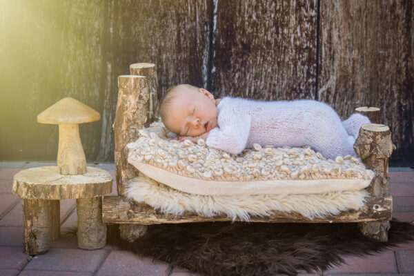 Infant Photographer in Cherry Hill New Jersey