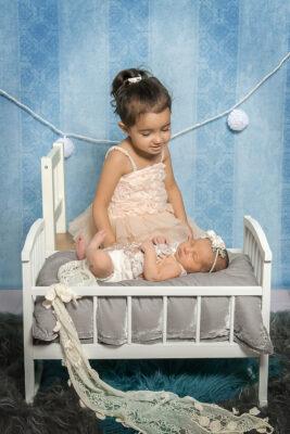 Newborn Photographer in Moorestown New Jersey