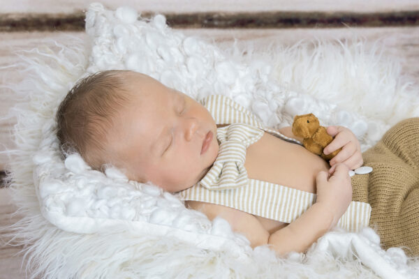 Infant Baby Photographer in South Jersey